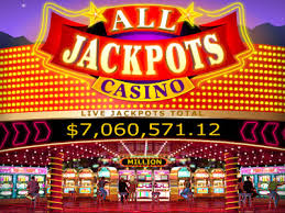 All Jackpots Casino Are The Future Of Online Gaming