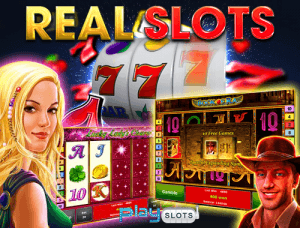 Best Slots Games Real Money