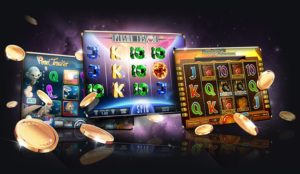 Online Slot Machine Websites
