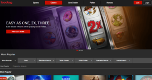 Bodog Casino - Top Canadian Online Casino