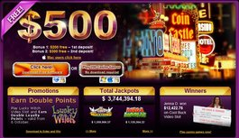 Jackpot City Casino - Top Casinos For Canadian Players
